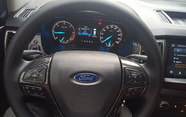 Nhập khẩu - Đường gập ghềnh - Ford Ranger 20192