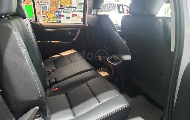 Toyota Fortuner 2021 - số sàn - 2.4MT - bảng giá lăn bánh tại Tây Ninh - ưu đãi trước bạ 50% tới 31-12-20208