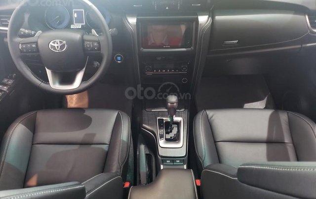 Toyota Fortuner 2021 - số sàn - 2.4MT - bảng giá lăn bánh tại Tây Ninh - ưu đãi trước bạ 50% tới 31-12-202010