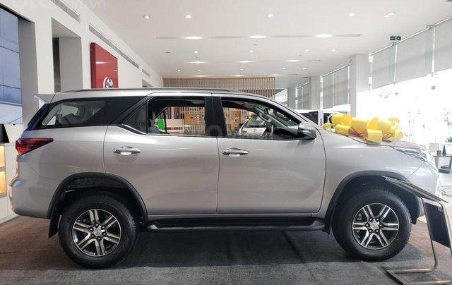 Toyota Fortuner 2021 - số sàn - 2.4MT - bảng giá lăn bánh tại Tây Ninh - ưu đãi trước bạ 50% tới 31-12-20201