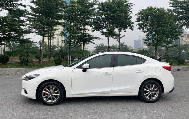 Bán xe Mazda 3 sx 2018, xe siêu mới0