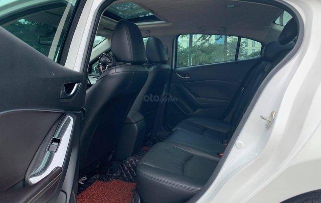 Bán xe Mazda 3 sx 2018, xe siêu mới6