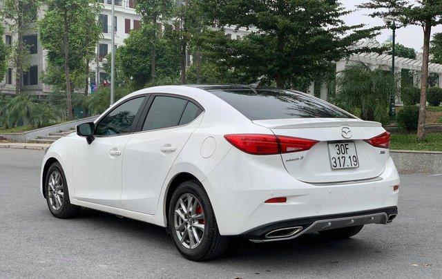 Bán xe Mazda 3 sx 2018, xe siêu mới2
