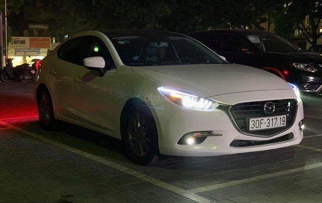 Bán xe Mazda 3 sx 2018, xe siêu mới4