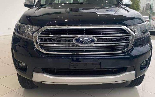 [ Ford Thanh Hóa ] Ford Everest 2020 đầy đủ màu - khuyến mãi khủng- Giảm tiền mặt lên đến 55tr, ưu đãi phí trước bạ 50%2