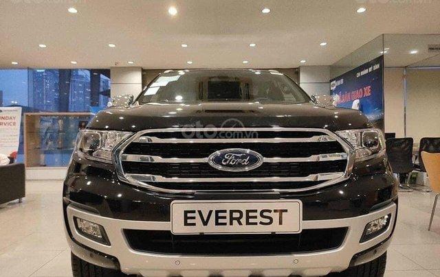 [ Ford Thanh Hóa ] Ford Everest 2020 đầy đủ màu - khuyến mãi khủng- Giảm tiền mặt lên đến 55tr, ưu đãi phí trước bạ 50%4