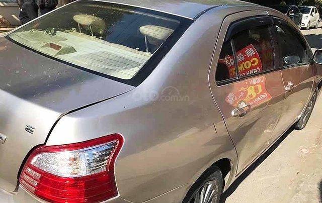 Cần bán xe Toyota Vios sản xuất năm 2012 còn mới4