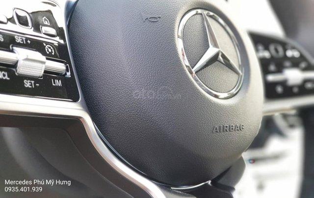 Tiết kiệm 140tr cùng ưu đãi 50% thuế TB, sở hữu chỉ 379tr hoặc thanh toán 7,5tr/12 tháng đầu, Mercedes C180 Sport11