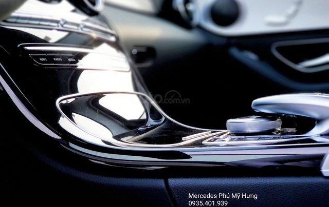 Tiết kiệm 140tr cùng ưu đãi 50% thuế TB, sở hữu chỉ 379tr hoặc thanh toán 7,5tr/12 tháng đầu, Mercedes C180 Sport12