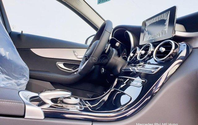 Tiết kiệm 140tr cùng ưu đãi 50% thuế TB, sở hữu chỉ 379tr hoặc thanh toán 7,5tr/12 tháng đầu, Mercedes C180 Sport10