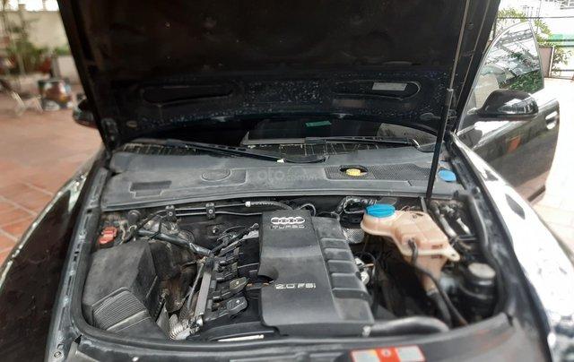 Audi A6 2.0 TFSI nhập khẩu từ Đức 01/2010 phiên bản full6