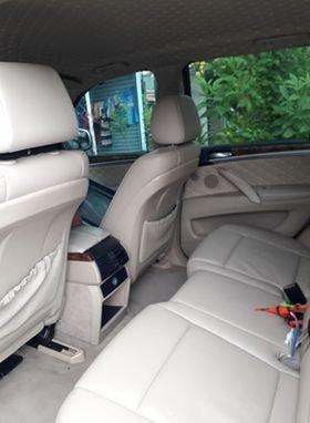 Cần bán BMW X5 2007 3.0,màu xám3