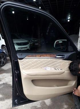 Cần bán BMW X5 2007 3.0,màu xám4