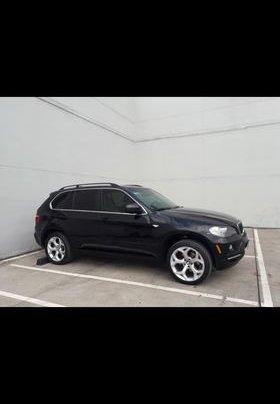 Cần bán BMW X5 2007 3.0,màu xám5