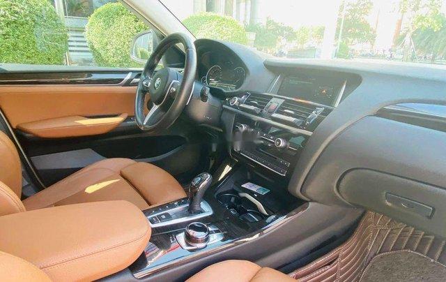 Bán gấp chiếc BMW X4 năm sản xuất 2017, xe nhập giá ưu đãi3