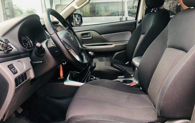 Bán ô tô Mitsubishi Triton năm sản xuất 2017, nhập khẩu còn mới, giá tốt7