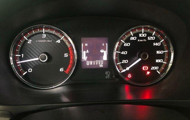 Cần bán lại xe Mitsubishi Triton năm 2017, nhập khẩu còn mới, giá tốt9