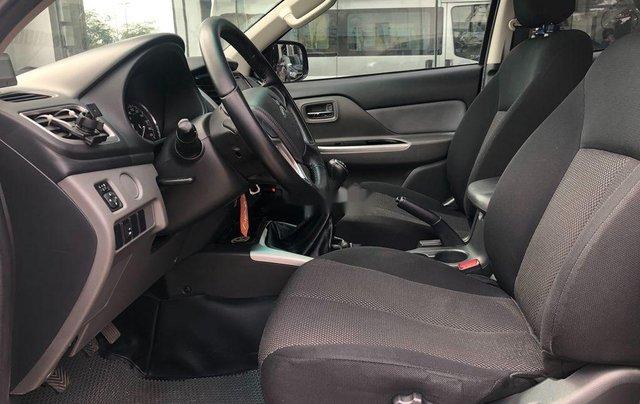 Cần bán lại xe Mitsubishi Triton năm 2017, nhập khẩu còn mới, giá tốt3