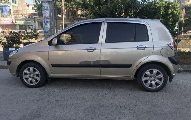 Cần bán Hyundai Getz năm 2010, nhập khẩu, giá thấp, động cơ ổn định0
