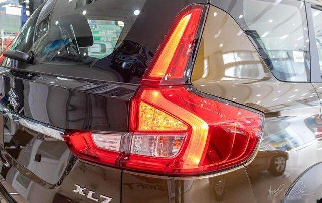 Xe Suzuki XL 7 sản xuất năm 2020, màu nâu còn mới, giá tốt1