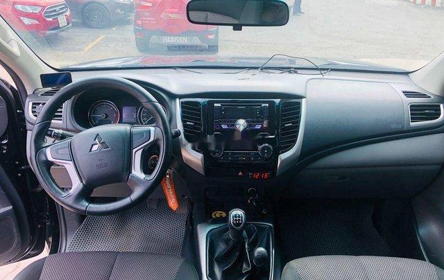 Bán ô tô Mitsubishi Triton năm sản xuất 2017, nhập khẩu còn mới, giá tốt8