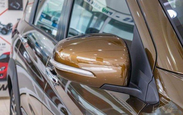 Xe Suzuki XL 7 sản xuất năm 2020, màu nâu còn mới, giá tốt5