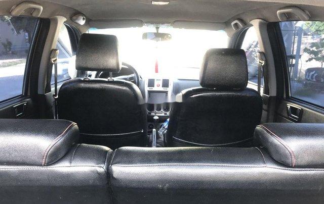 Cần bán Hyundai Getz năm 2010, nhập khẩu, giá thấp, động cơ ổn định3
