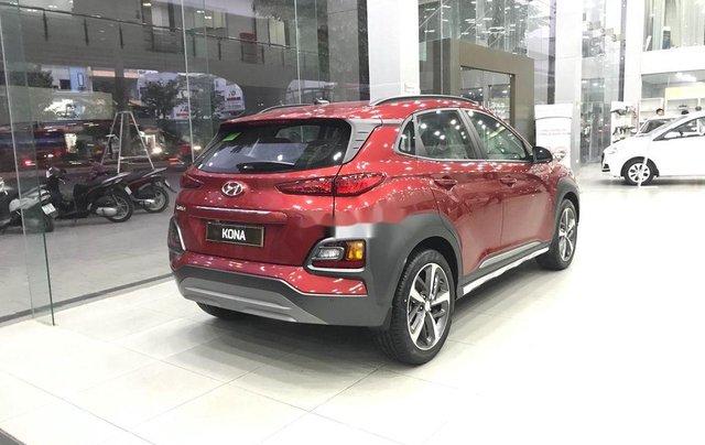 Cần bán xe Hyundai Kona năm sản xuất 2020, hỗ trợ trả góp 80-85% 1