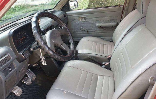 Cần bán lại xe Kia CD5 sản xuất 2001, màu đỏ còn mới7