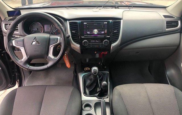 Cần bán lại xe Mitsubishi Triton năm 2017, nhập khẩu còn mới, giá tốt5