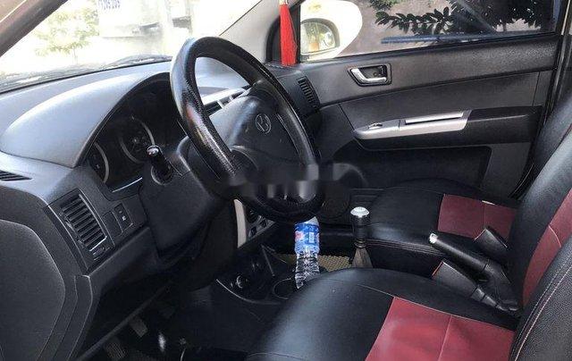 Cần bán Hyundai Getz năm 2010, nhập khẩu, giá thấp, động cơ ổn định6