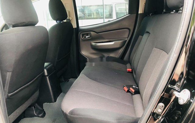 Bán ô tô Mitsubishi Triton năm sản xuất 2017, nhập khẩu còn mới, giá tốt9