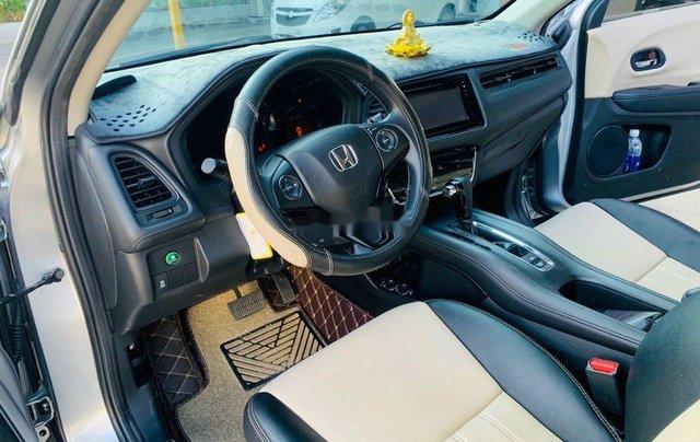 Bán xe Honda HR-V năm 2019, nhập khẩu nguyên chiếc, giá tốt7