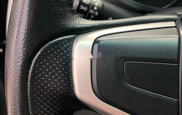 Cần bán lại xe Mitsubishi Triton năm 2017, nhập khẩu còn mới, giá tốt8
