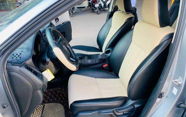 Bán xe Honda HR-V năm 2019, nhập khẩu nguyên chiếc, giá tốt8