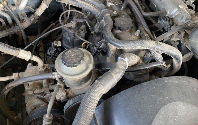 Cần bán lại xe Toyota Zace sản xuất 2005, xe chính chủ giá mềm2