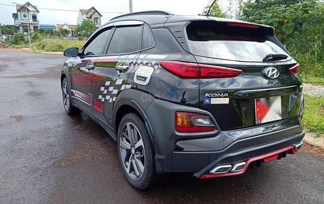 Bán xe Hyundai Kona 2.0 ATH 12/2019, bản đặc biệt, tự động1