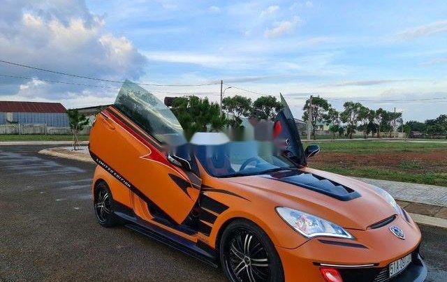 Cần bán xe Hyundai Genesis đời 2011, xe nhập còn mới1