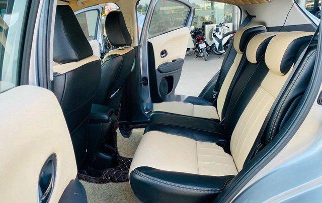 Bán xe Honda HR-V năm 2019, nhập khẩu nguyên chiếc, giá tốt5