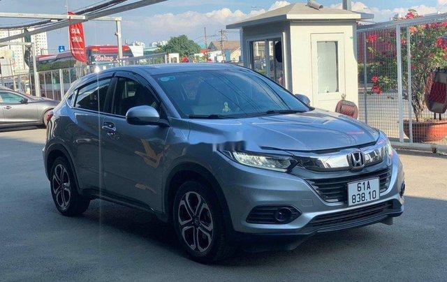 Bán xe Honda HR-V năm 2019, nhập khẩu nguyên chiếc, giá tốt1