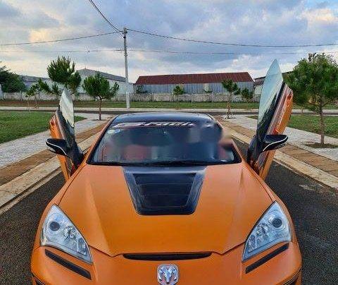Cần bán xe Hyundai Genesis đời 2011, xe nhập còn mới0