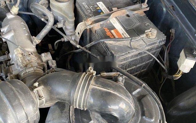 Cần bán lại xe Toyota Zace sản xuất 2005, xe chính chủ giá mềm3