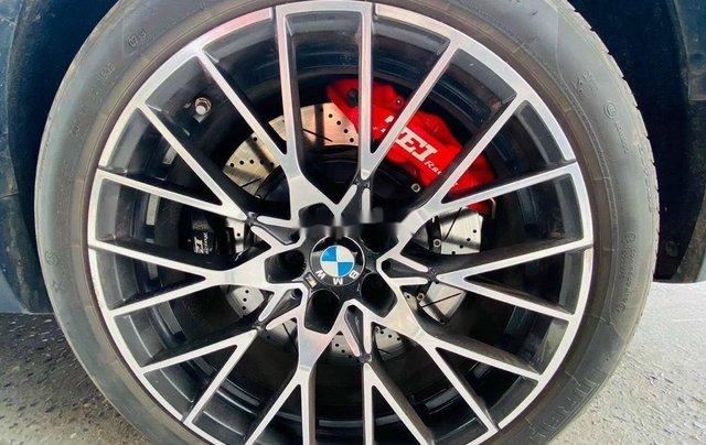 Bán gấp chiếc BMW X4 năm sản xuất 2017, xe nhập giá ưu đãi7