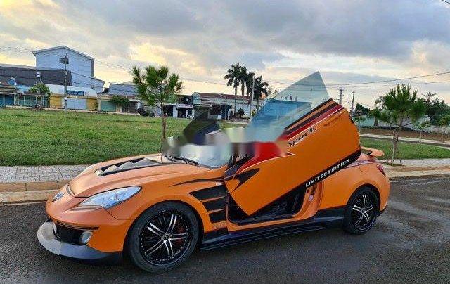 Cần bán xe Hyundai Genesis đời 2011, xe nhập còn mới6