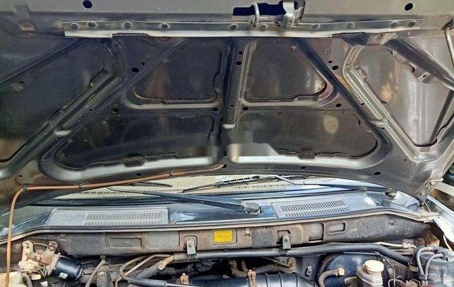 Bán Mitsubishi Jolie năm sản xuất 2005 còn mới6