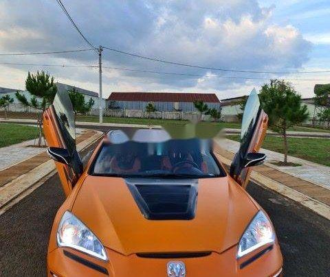 Cần bán xe Hyundai Genesis đời 2011, xe nhập còn mới4