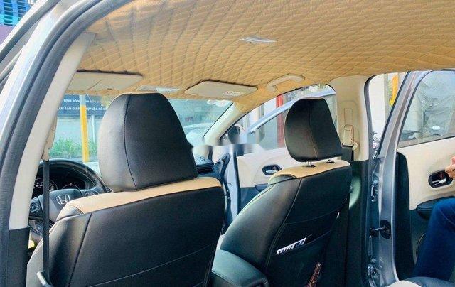 Bán xe Honda HR-V năm 2019, nhập khẩu nguyên chiếc, giá tốt4