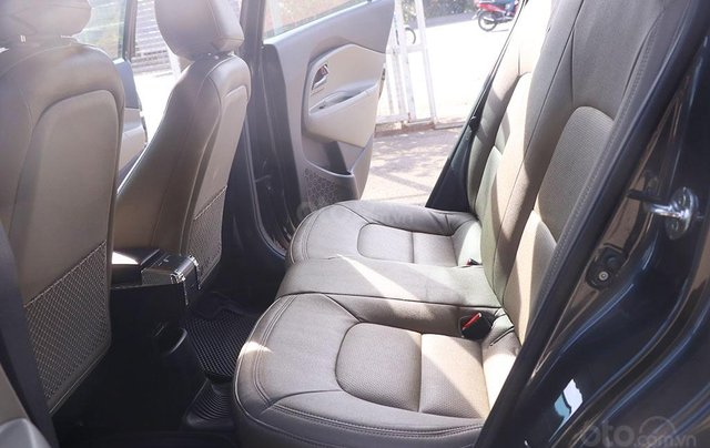 Kia Rio 1.4AT 2016 (sedan), màu xám8