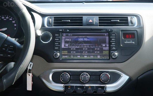 Kia Rio 1.4AT 2016 (sedan), màu xám14