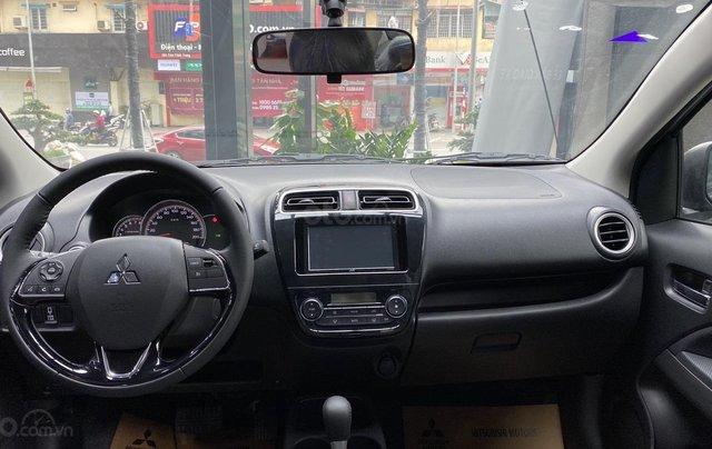 Mitsubishi Attrage CVT nhập khẩu Thái Lan - Hỗ trợ thuế trước bạ 50%. Mua xe giá tốt  3